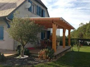 pergolas bois-construction-à-ossature-bois-yoan naturel-hautes pyrenees-65