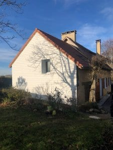 rehausse-toiture-ossature-bois-sur-mesures-charpente-traditionnelle-bardage-pignon-cédral-sarl-yoan-naturel-hautes-pyrenees-tarbes-saint-martin-65-4