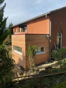 extension bois maison-semeac_yoan-naturel-sarl