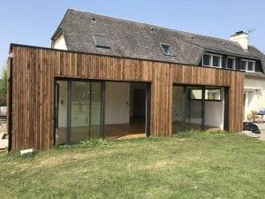 construction-extension-ossature-bois-bardage-toit-terrasse-vielle-adour-yoan-naturel.fr-65-3-1024x768