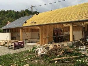 garage-construction-ossature-bois-bardage-bois-charpente-traditionnelle-couverture-ardoise-vielle-adour-yoan-naturel-65-6-1024x768