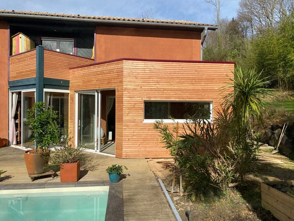 extension maison bois-semeac_yoan-naturel-sarl